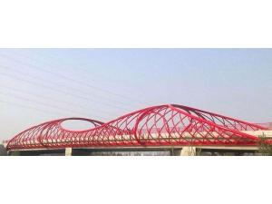 葫芦岛茨山河文萃桥